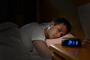 Insomnia Sleep Disorders
