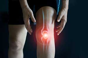 Knee Pain Therapy in New York City, NY